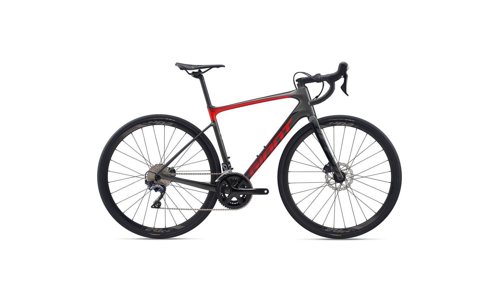 Alquiler of Giant Defy Advanced 1 Disc