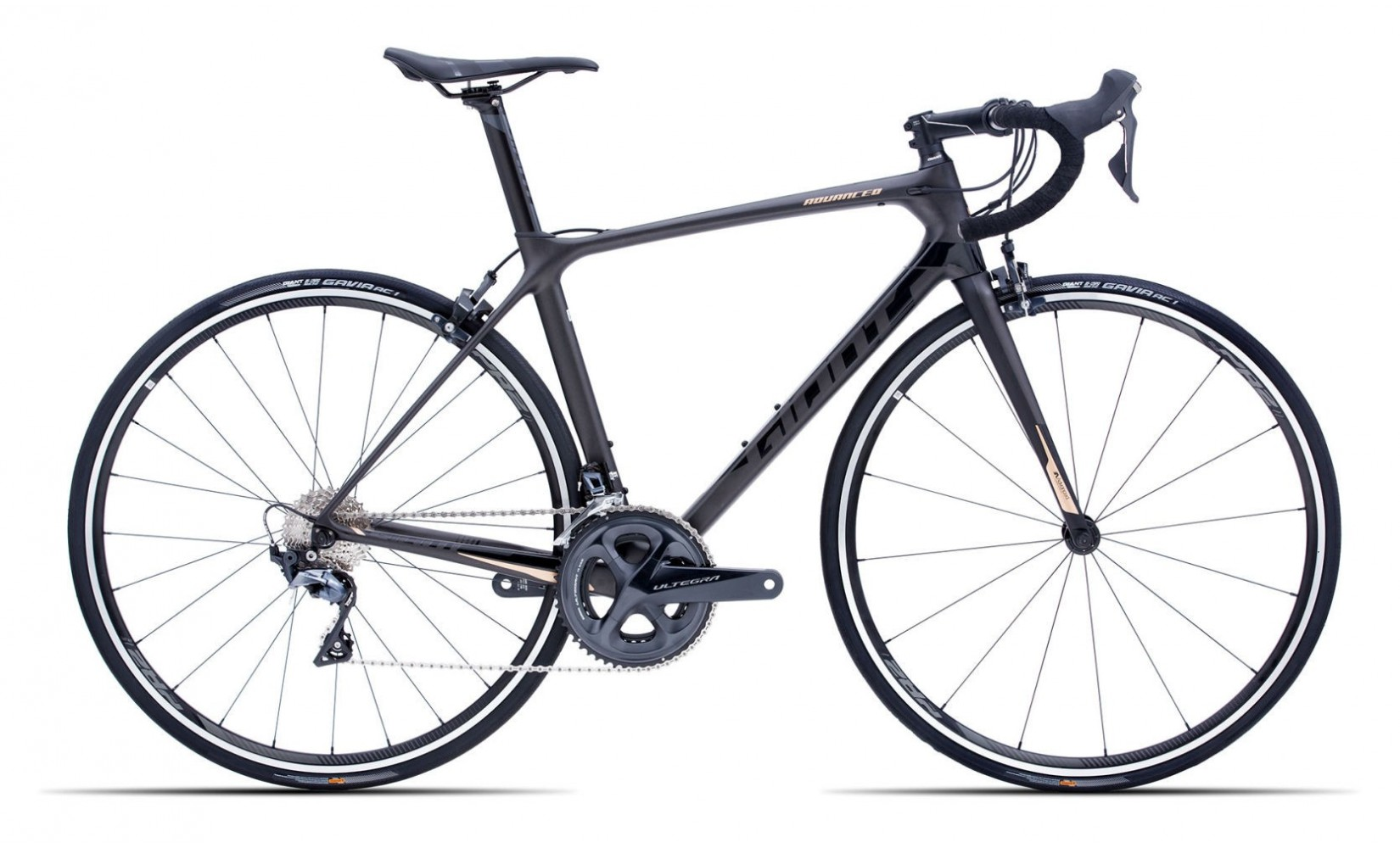 Alquiler of TCR Advanced 1 2019