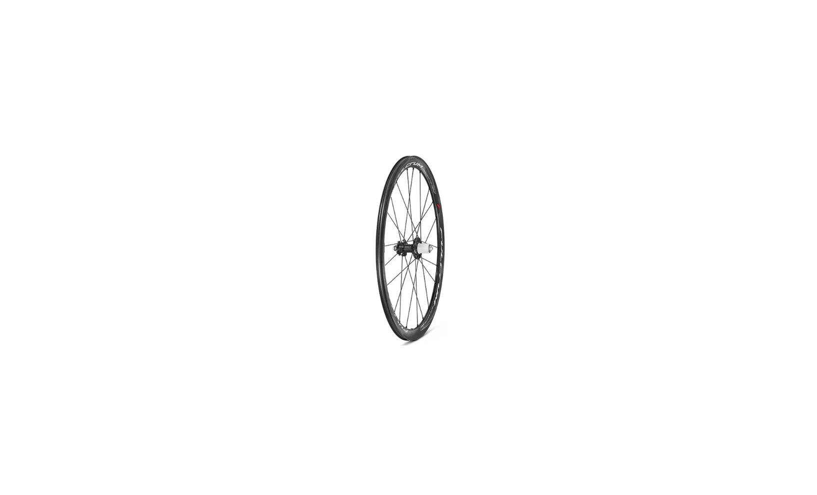 Fulcrum Racing Quatro Carbon