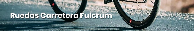 Ruedas Carretera Fulcrum